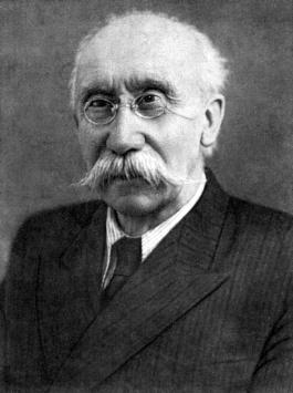 Яворский Василий Иванович