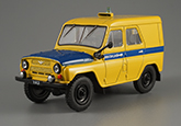 УАЗ-31512-01-1М-АДЧ