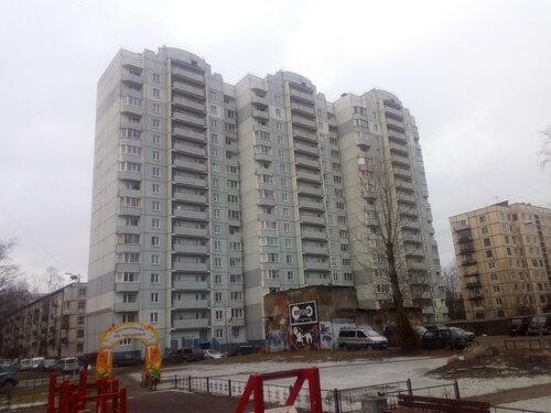 Брюсовская ул. 6к3