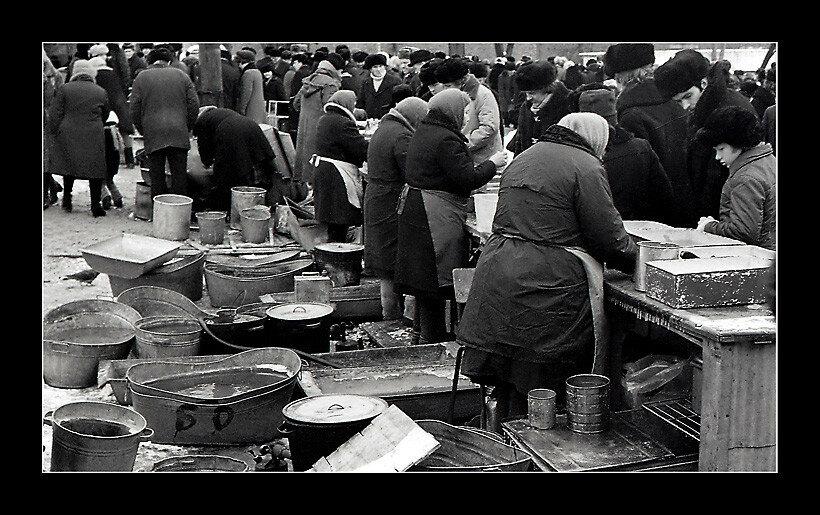 15807 Птичий рынок Миронов нач. 80-х.jpg