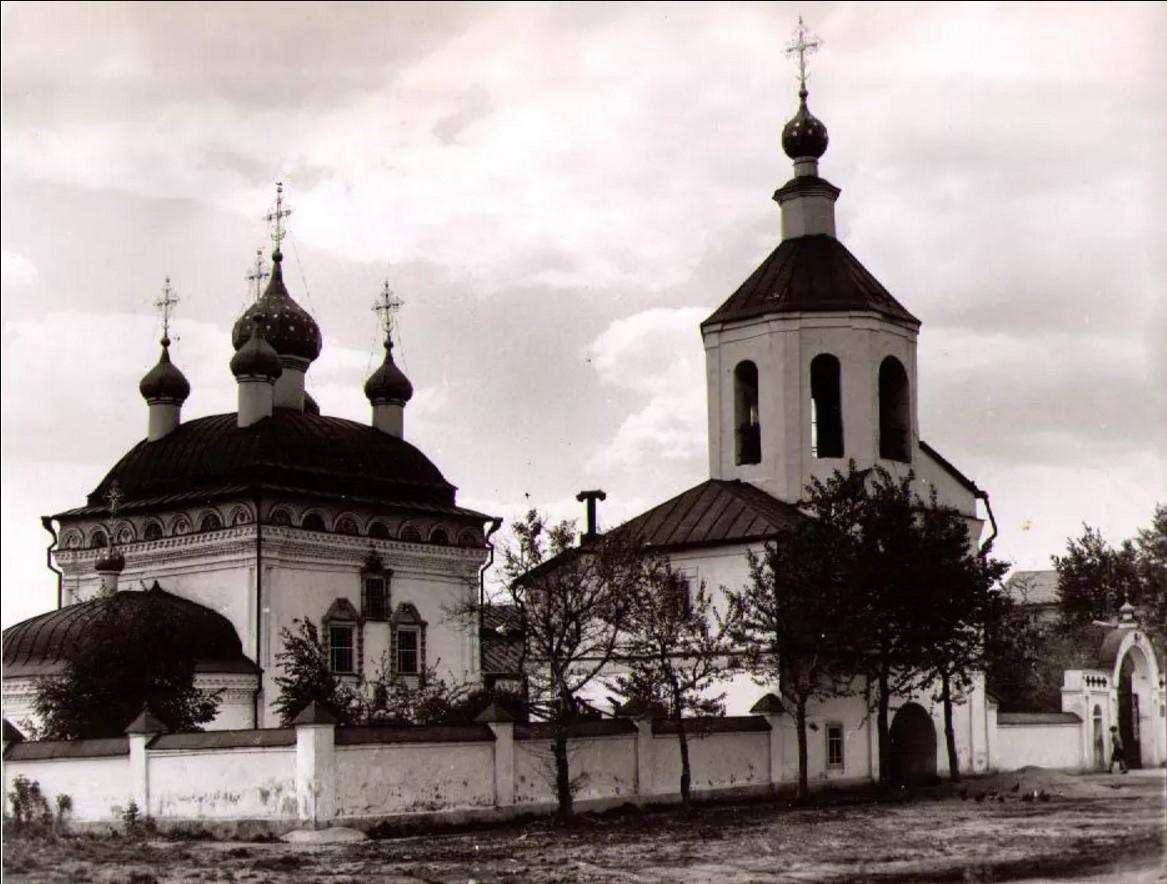 Кафедральный собор Сергия Радонежского