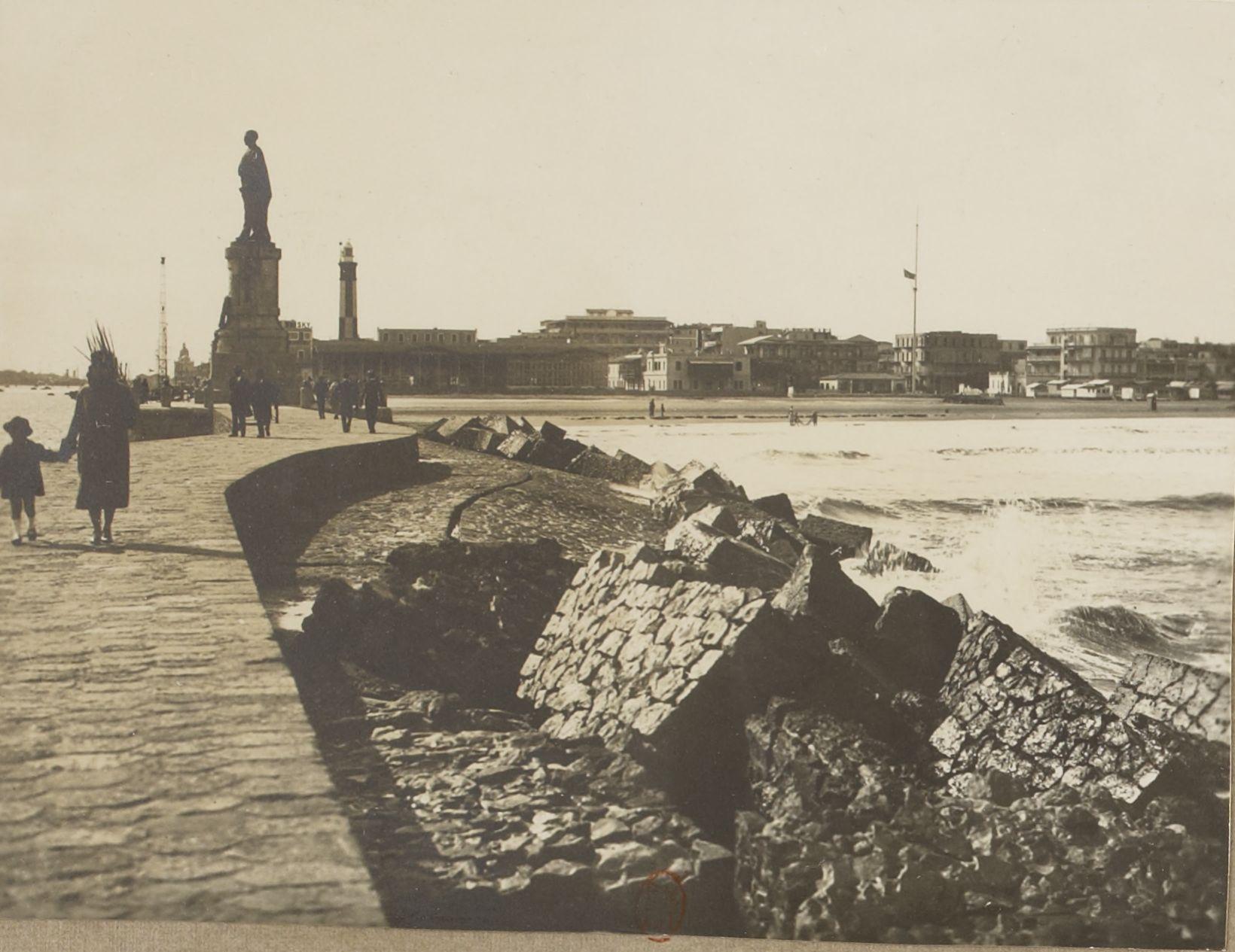 11. Порт Саид
