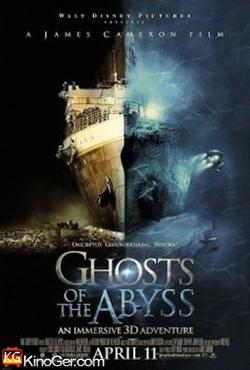 Die Geister der Titanic (2003)
