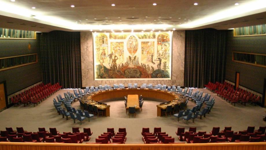 Санкции против КНДР проголосуют на следующей неделе, - постпредство США в ООН