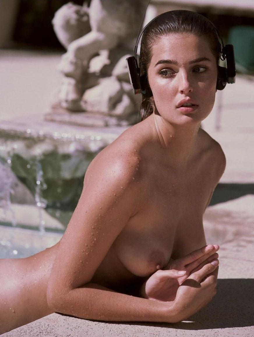 Jessica Wall by Graham Dunn для Playboy US сентябрь/октябрь 2017