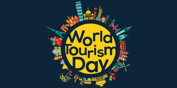 Открытка. День туризма. Планета откроет все тайны открытки фото рисунки картинки поздравления