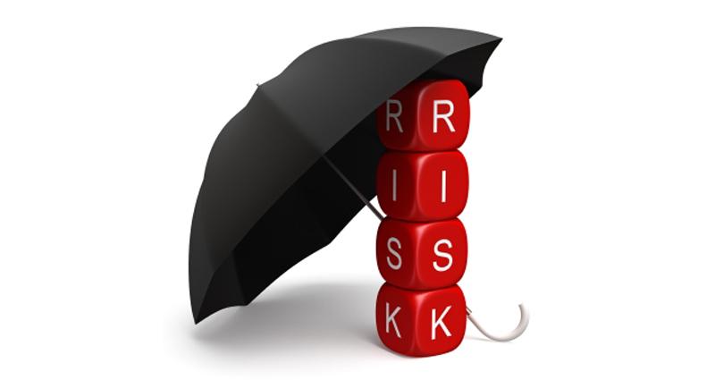 С днем страховщика. Защита от рисков