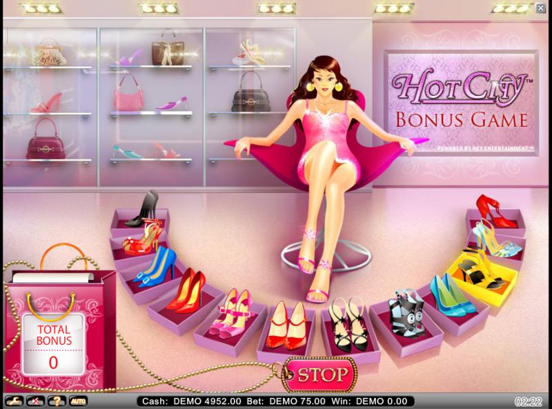 игровой автомат для девушек