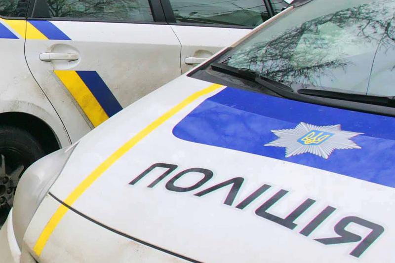 Мужчина в Одессе во время ссоры выстрелил в голову знакомому. Рядом ехали патрульные