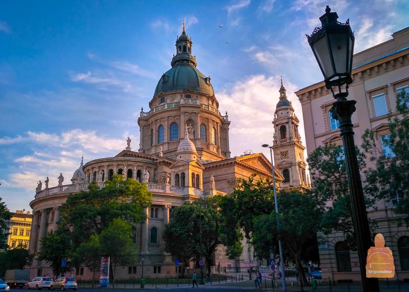 Недорогие экскурсии в Будапеште