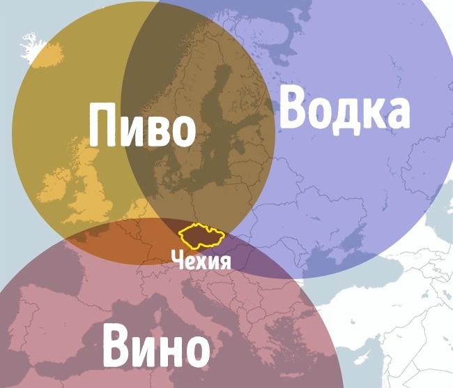 © TUBS/wikimedia  Таверны, сохранившиеся современ Средневековья, всегда рады предложить блюда