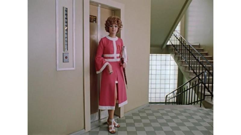 «Иконы стиля» в советском кино