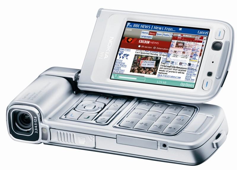 Всем хорошо известен подход в производстве мобильных гаджетов, когда какие-то функции или особенност