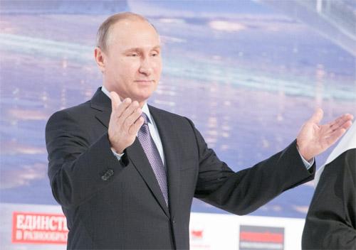 V Всемирный конгресс соотечественников продемонстрировал единство Русского мира