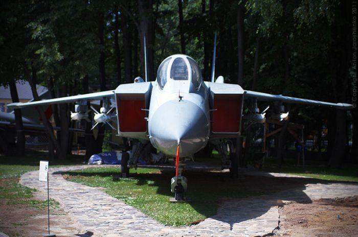 Музей Вадима Задорожного
