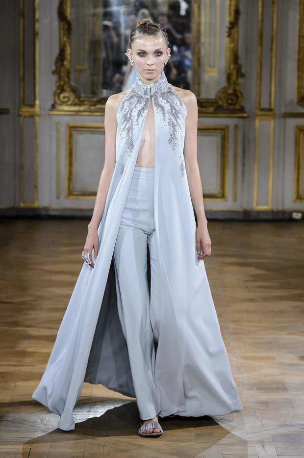 Antonio Grimaldi Couture Fall Winter 2017/18 Collection