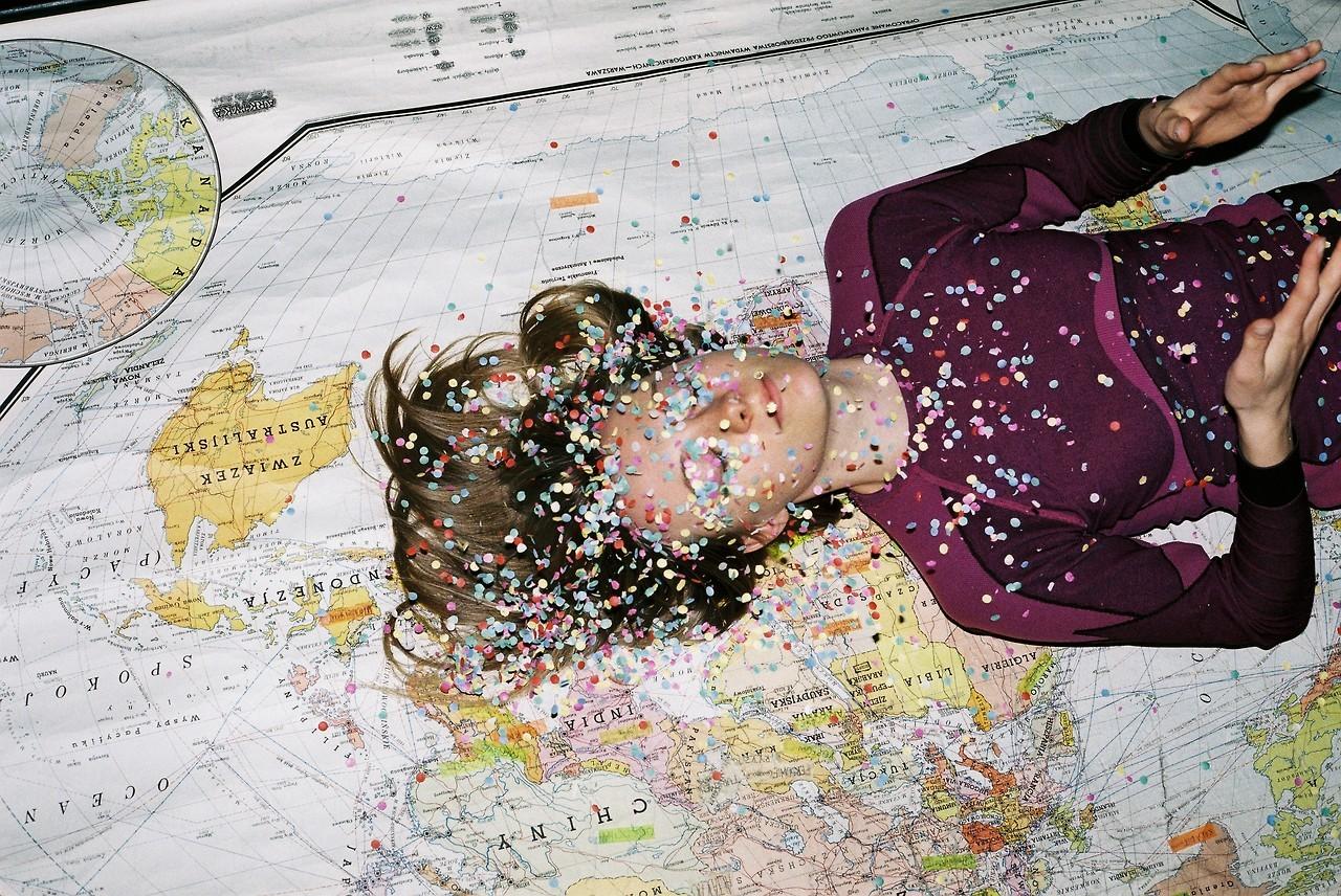 Fashion & Spontaneous Photography by Lukasz Wierzbowski