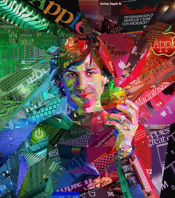 Fantastic Mosaic - Charis Tsevis