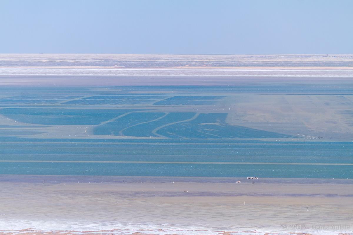Озеро Баскунчак фото 12