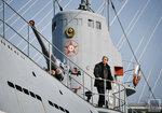 Адмирал судомодельного флота: подводные лодки Валентина Гуляева и его воспитанников бороздят бассейны и озера Владивостока