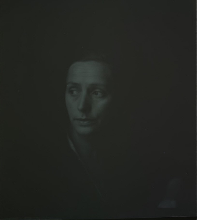 Жена Ната Гутмана, грузчика