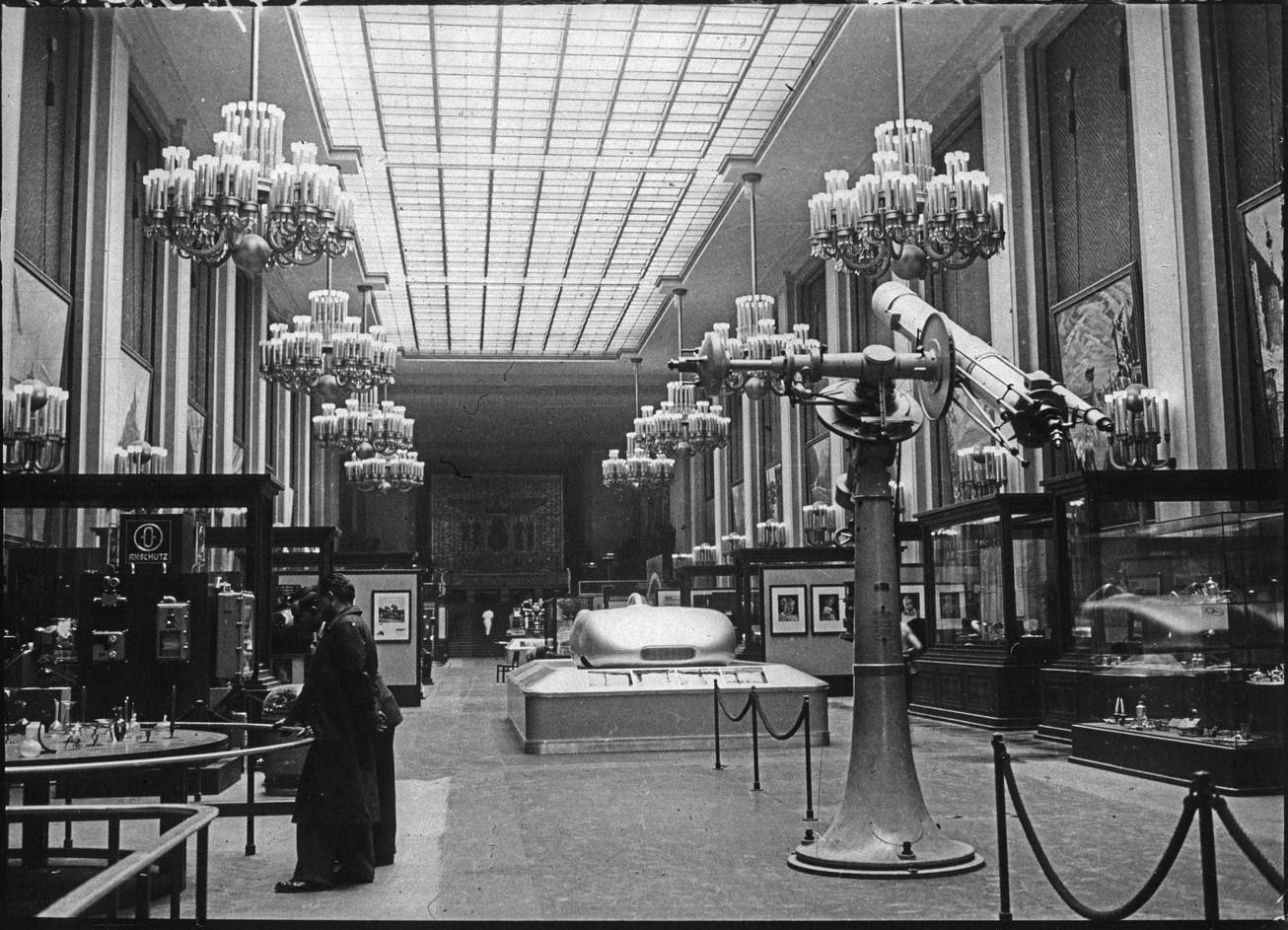 Большой зал (26 мая 1937 года)