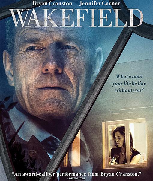 Во всем виноват енот / Wakefield (2016/DVDRip)