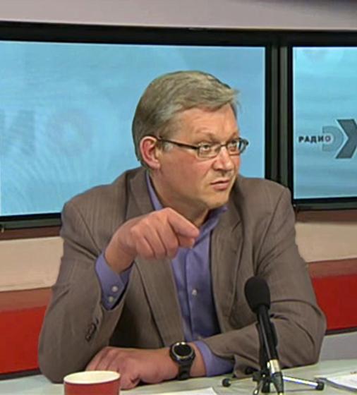 Владимир Рыжков об оппозиции и сексотах, в Особом мнении, 26 июня, 2017