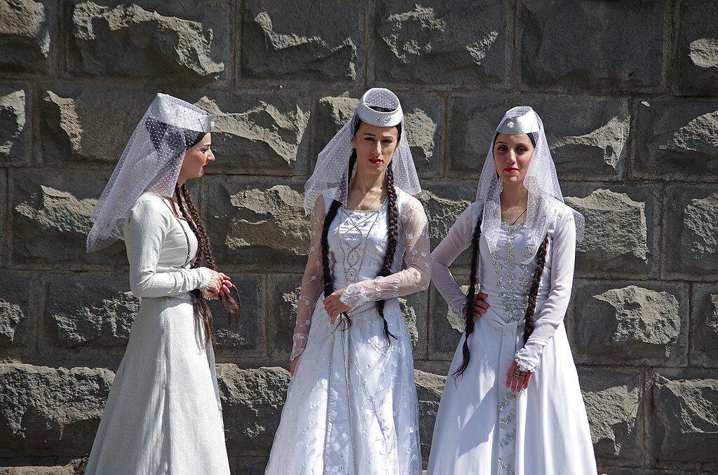Трио из Кутаиси.
