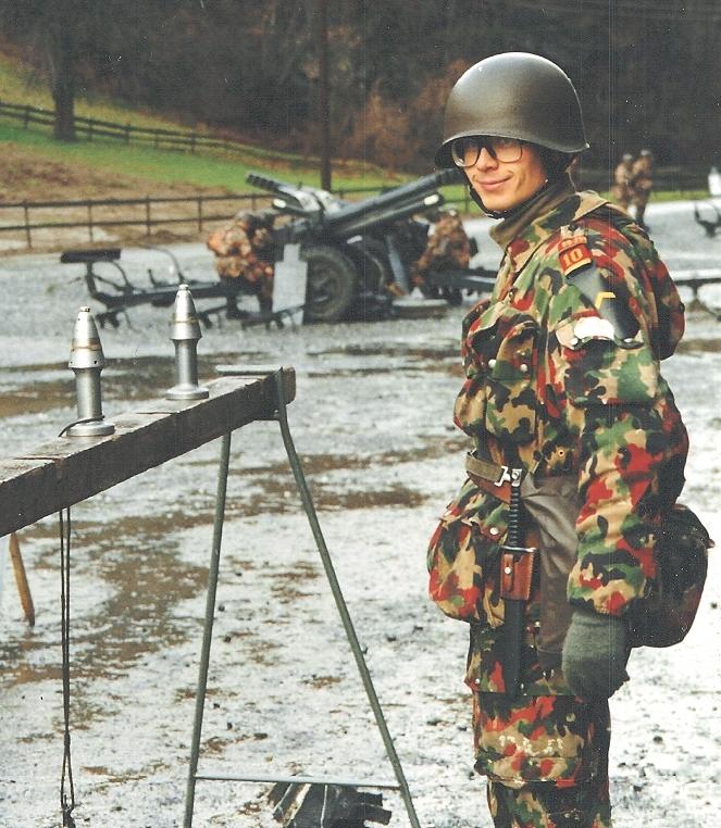 Швейцарская армия (85 фото)