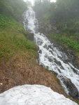 Водопад в районе Голубых озёр..JPG
