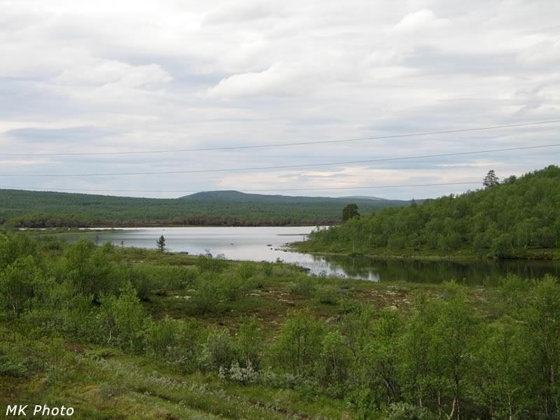 Озеро Моккиявр