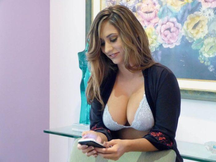 За кадром на съемках порно
