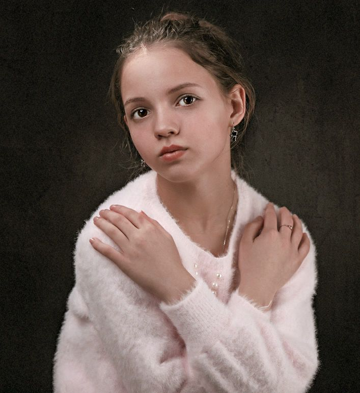 Фото девушек на аву