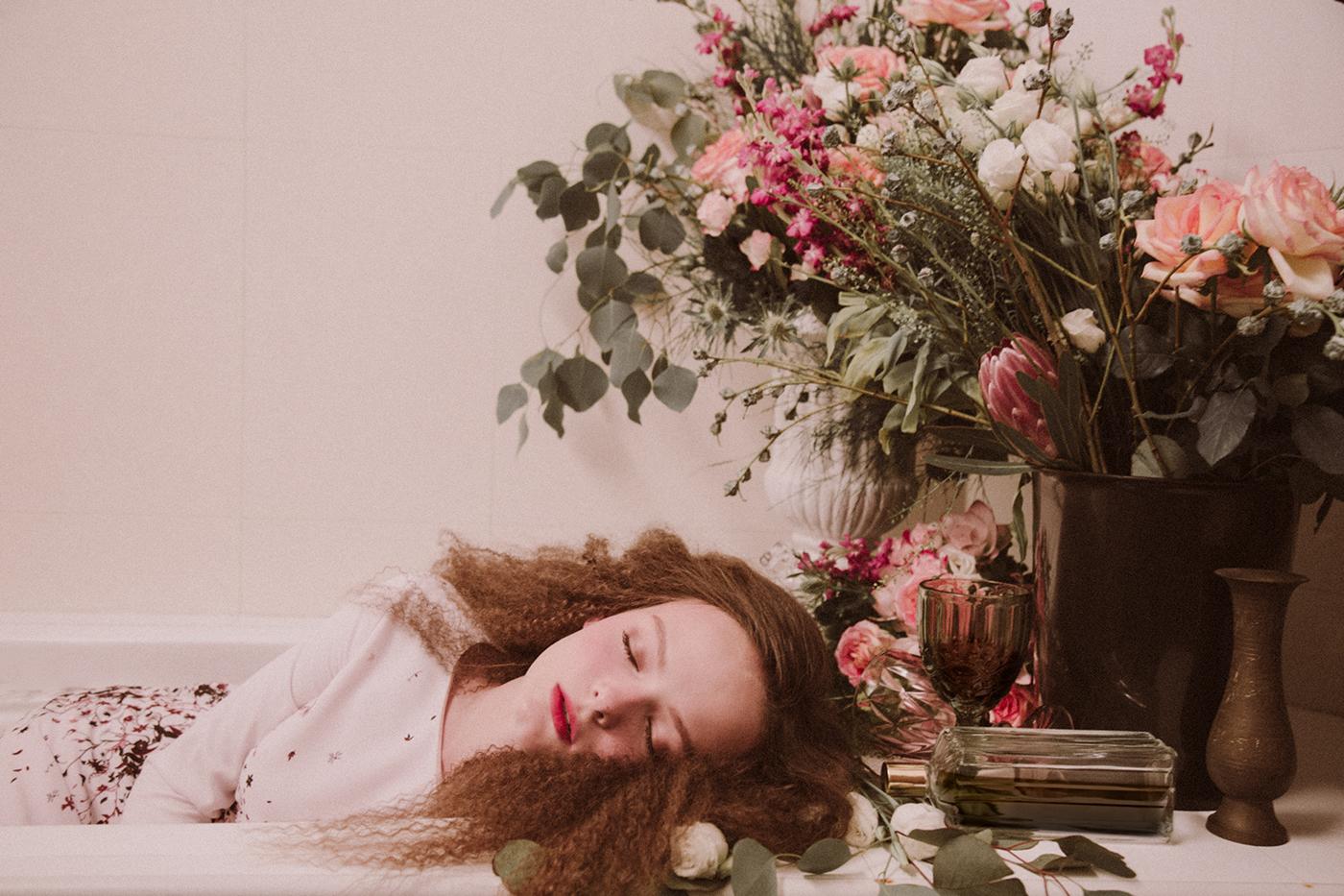 Романтика / фото Amanda Tan