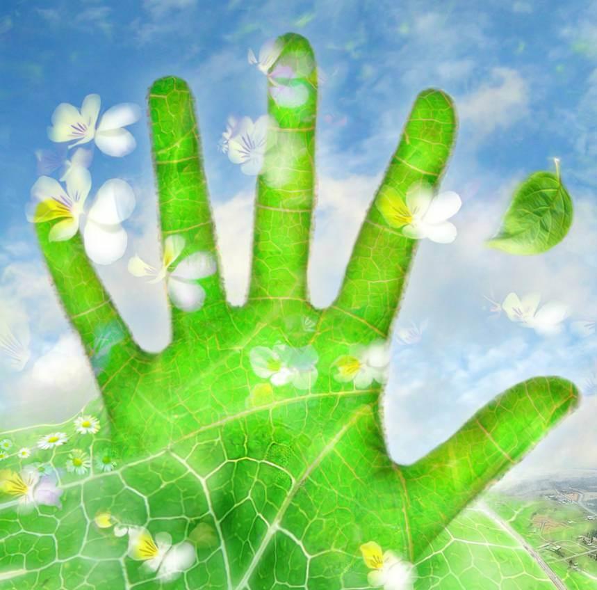 5 июня - Всемирный день охраны окружающей среды! Поздравляем!