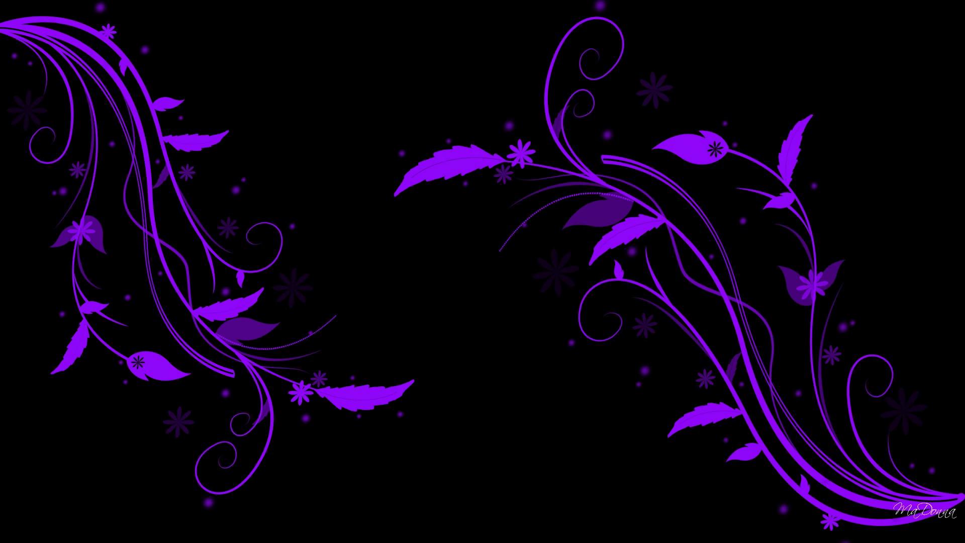 цветок сиреневый абстракция  № 3288369 загрузить