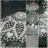 Linen lace