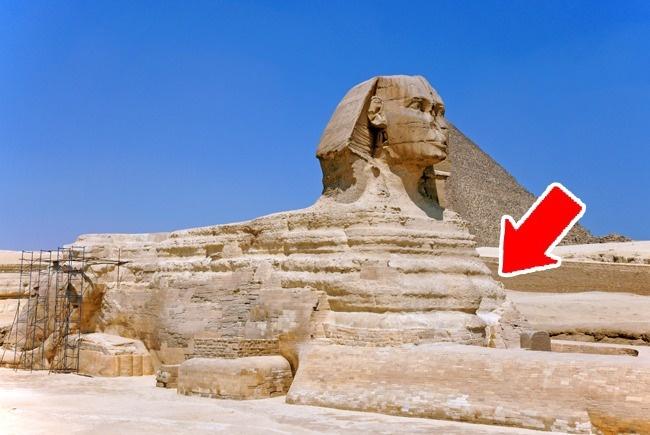 © depositphotos  Принято считать, что пирамиду достроили в 2540 году дон.э. Однако некоторы