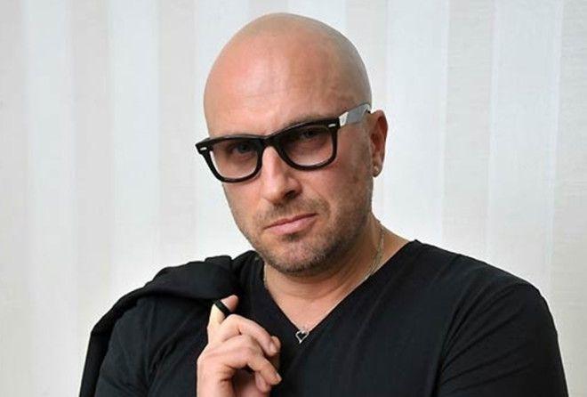 Дмитрий Нагиев объяснил, почему он постоянно в очках. (2 фото)