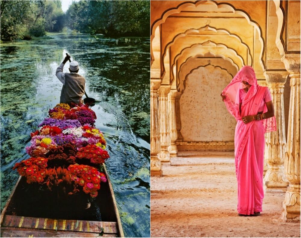 6. Цвета Индии.