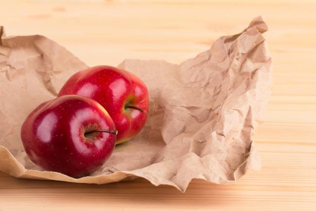 © Depositphotos  Вовремя собирайте плоды иберегите восковой налет, защищающий ихотгрибка. О