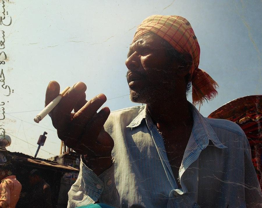 На утро мы двинулись на север страны – в город Раджшахи . Бангладеш, честно говоря, обделен дос