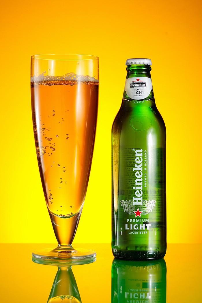 16. Пиво Heineken. (Aurimas)