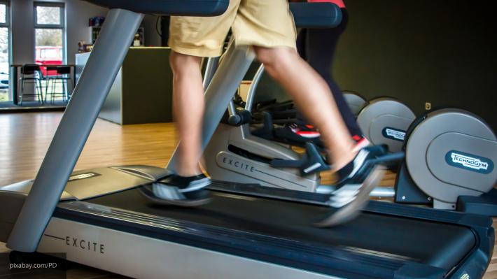 Ученые: Физические упражнения помогают побороть последствия инфаркта