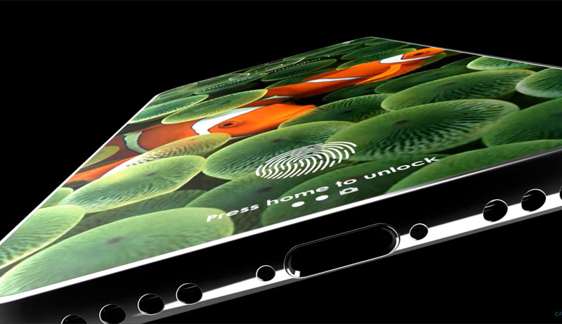 Выход iPhone 8 может быть отложен наоктябрь либо ноябрь