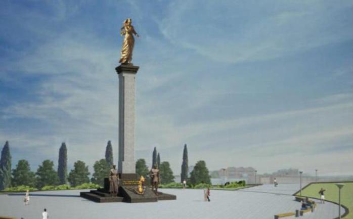 20170713_11-45-Накал из-за памятника Примирения гасят сменой его названия-Фото