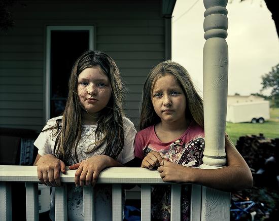 American Realities by Joakim Eskildsen