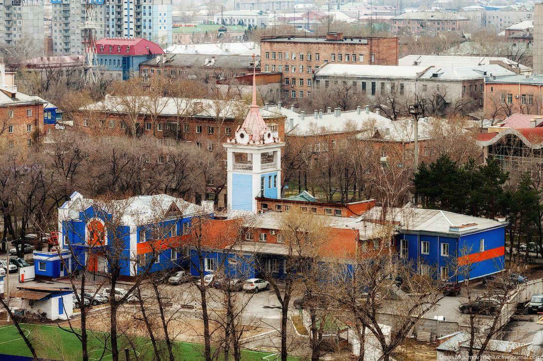 Ленина, 51. Абакан