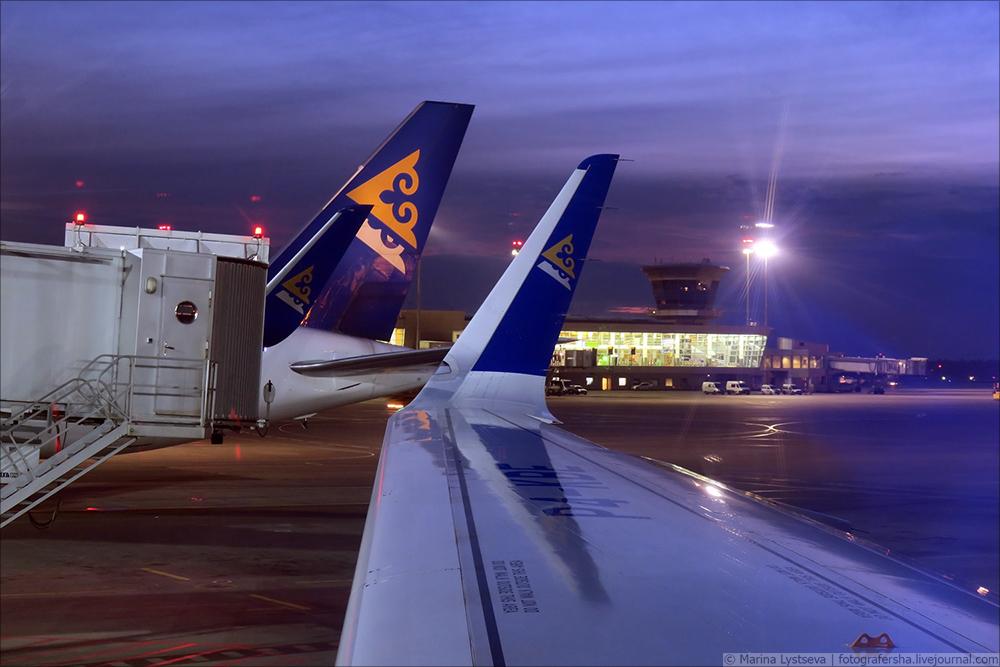 Air Astana
